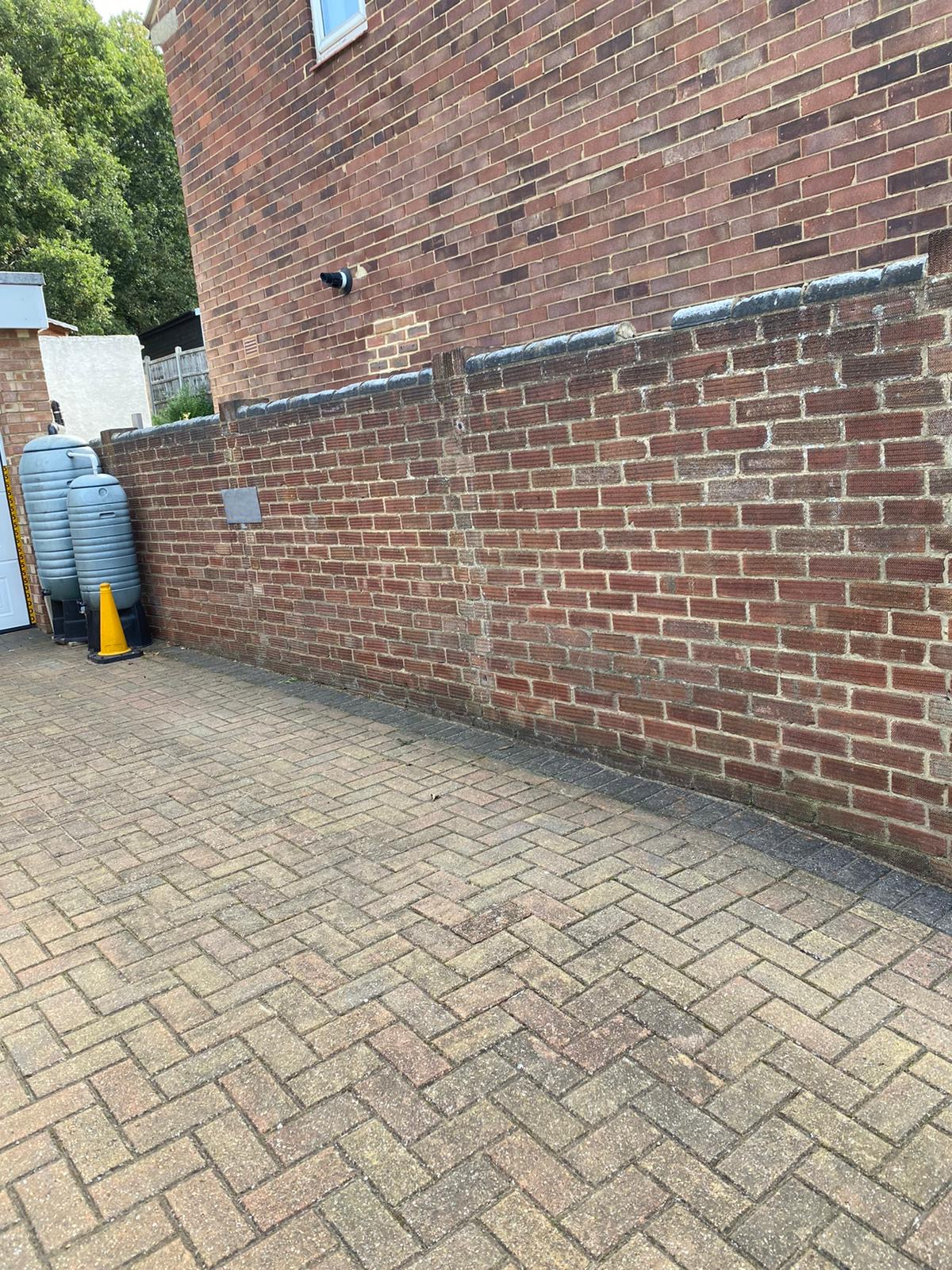Builders and garden waste orpington br5